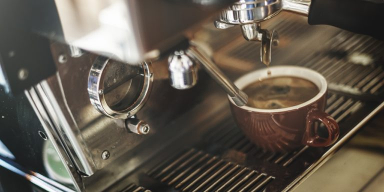 coffee shops in gilbert